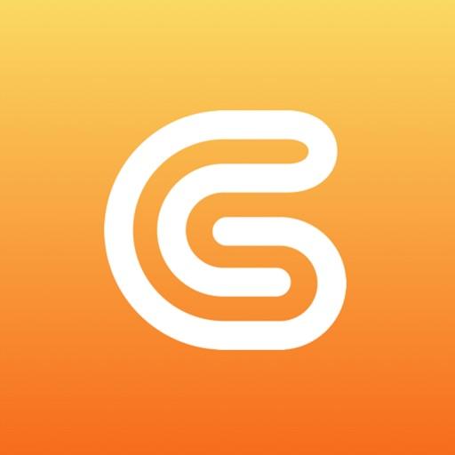 Groupie - Group Album Sharing