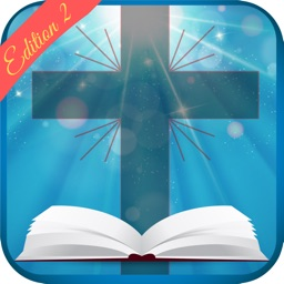 The Holy Bible :- Edition 2