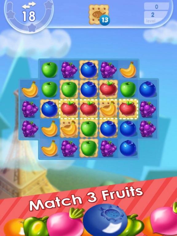 Amazing Fruit-Magic Fun screenshot 4