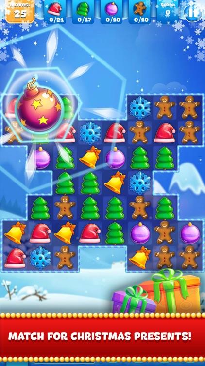 Christmas Sweeper 3 screenshot-0