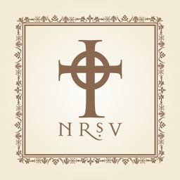 Holy Bible NRSV