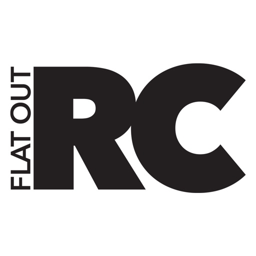 FLAT OUT RC Magazine icon