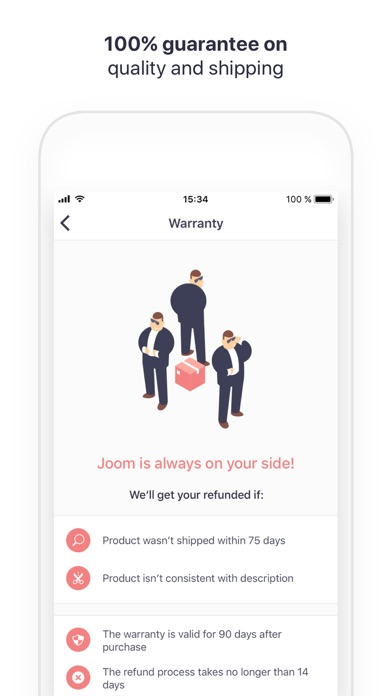 Download Joom for Pc