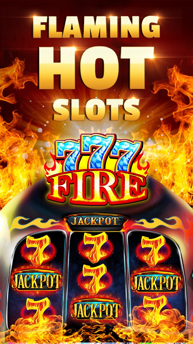 OMG! Casino Slot Machines Screenshot