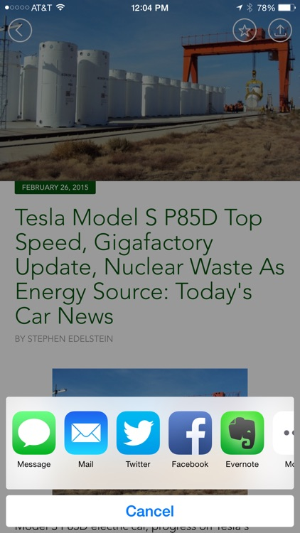 Green Car Reports screenshot-4