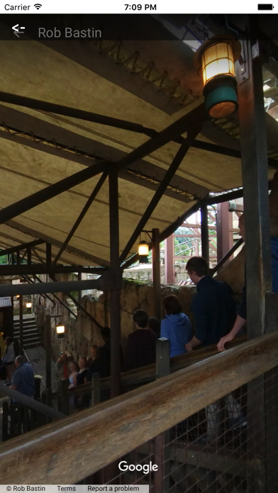 VR Guide: Disneyland Paris screenshot three