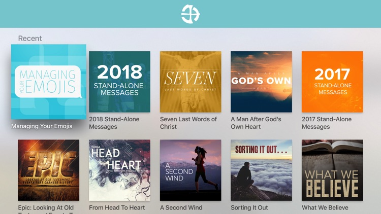 Westside Church App