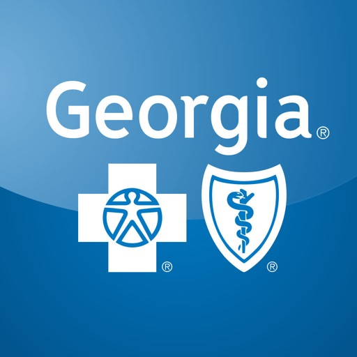BCBS Georgia Anywhere