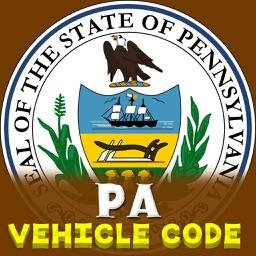 PA Vehicle Code(Title 75) 2017