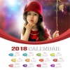 New Year Calendar 2018 Reviews