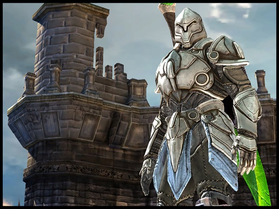 Screenshot #3 for Infinity Blade
