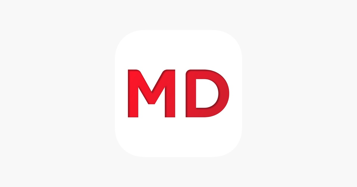 iphone searching for service mdlive talk to a doctor 24 7 on the app 5790