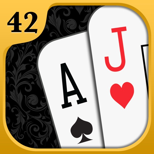 Blackjack 42 By App Street Software Private Limited