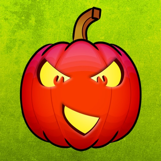 Mr. Pumpkin Carving