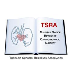 TSRA Questions