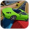 Legend Jumping Car: Challenge