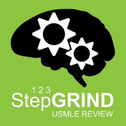 StepGrind - USMLE STEP 1, 2, 3