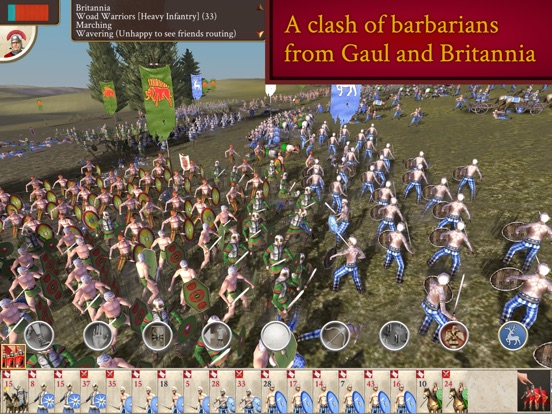 ROME: Total War screenshot #7