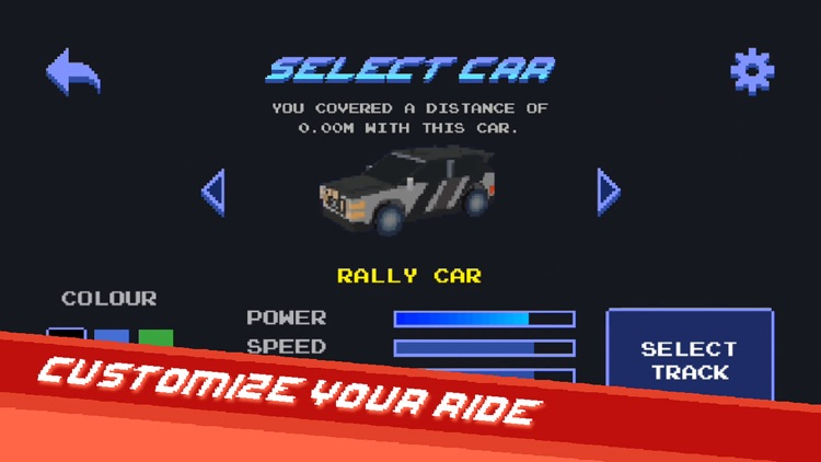 MAHLE Motorsport Arcade screenshot-1
