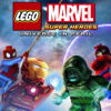 LEGO® Marvel Super Heroes - Warner Bros. Cover Art