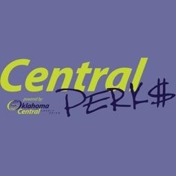 Central Perk$ Oklahoma Central