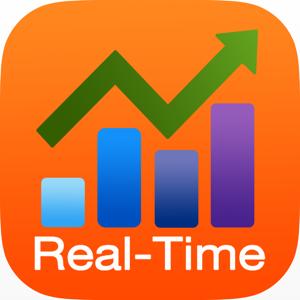 Stocks Tracker:Real-time stock ios app