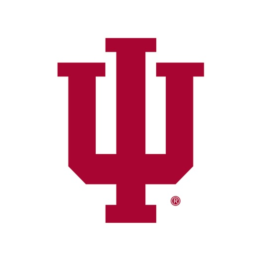 Indiana Hoosiers Animated+Stickers