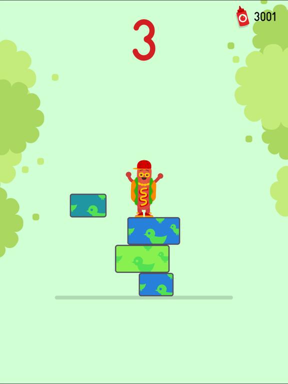 Dancing Hotdog screenshot 7