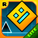 Geometry Dash Lite на пк