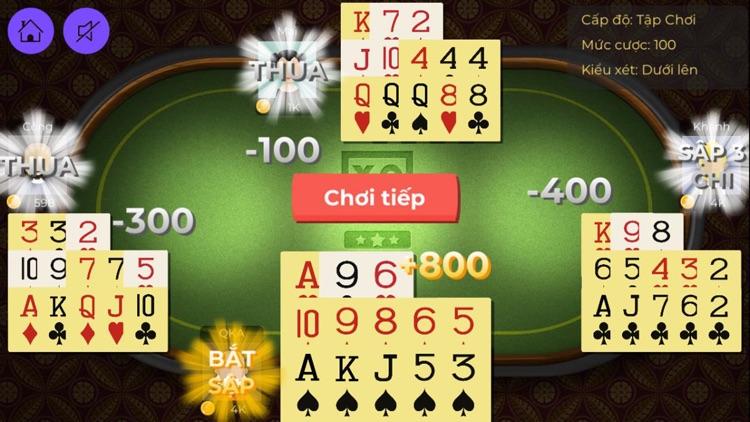 Chinese Poker Offline