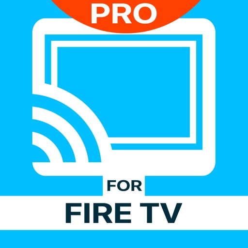 Video & TV Cast + Fire TV App