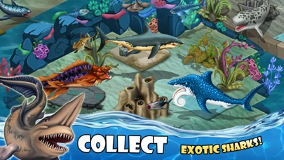 SHARK WORLD -water battle game-2