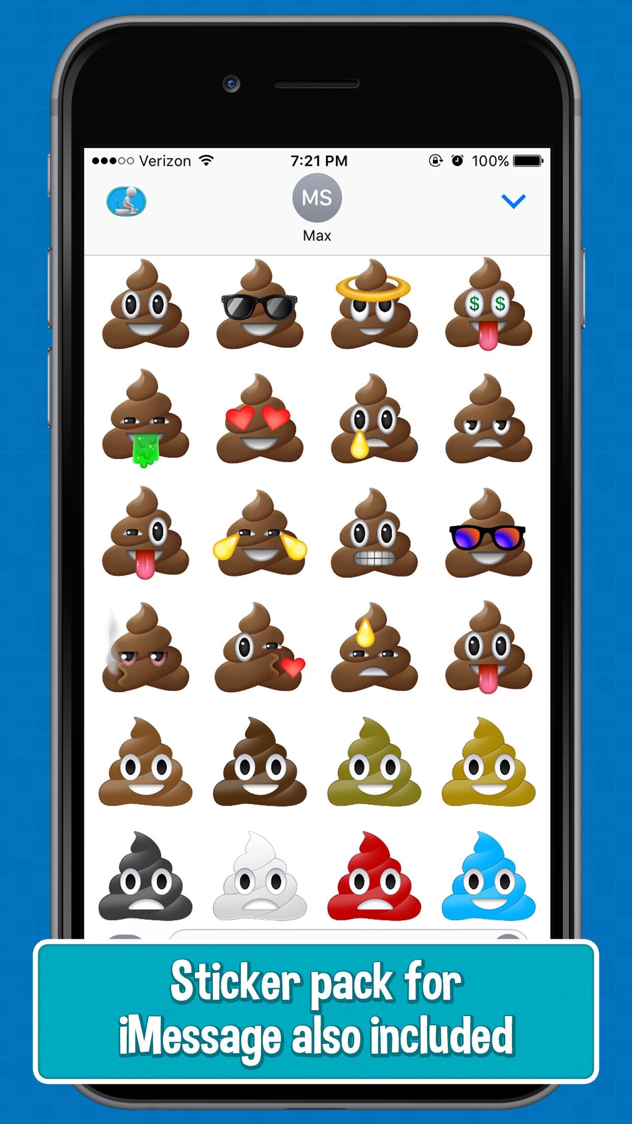Poop Analyzer Screenshot