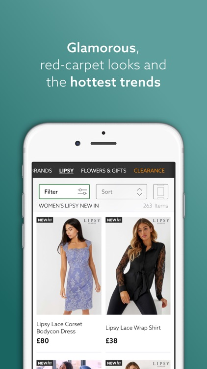 Next: Shop Fashion & Homeware screenshot-6