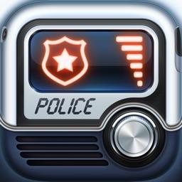 Police Scanner Radio - Live