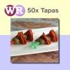 50x Tapas