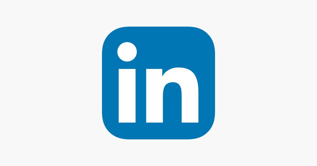 Linkedin On The App Store