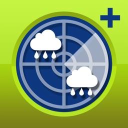 Rain Radar Australia Plus