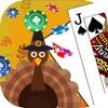 Blackjack 21! Pro Thanksgiving