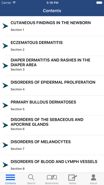 Atlas & Synopsis of Ped. Derm.