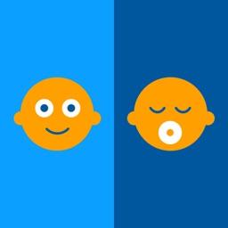 SleepBaby: Baby Sleep Timer