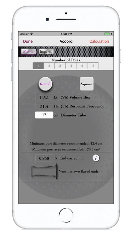 BassBox Reflex Pro screenshot-7