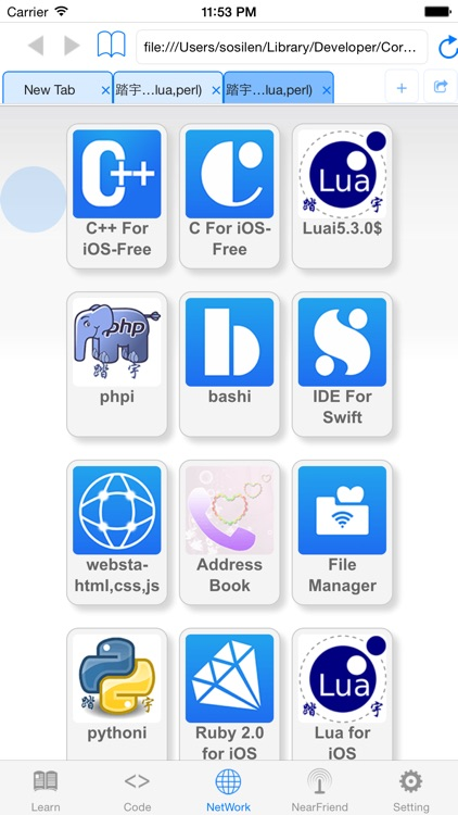 File Manager$