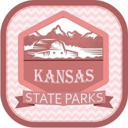 Kansas - State Parks Guide