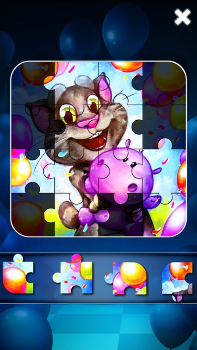 おしゃべり猫のトーキング・ジンジャー2スクリーンショット5