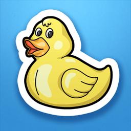 Ícone do app Toddler Tap!