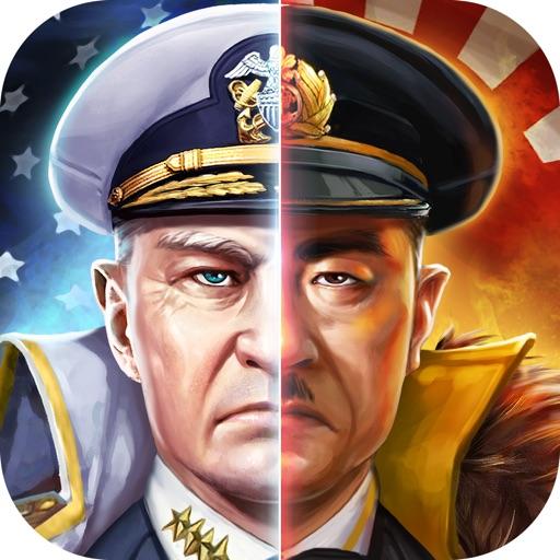 クロニクル オブ ウォーシップス - 大戦艦 & 海戦ゲームのアイコン