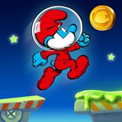 I Puffi Epic Run - Fun Platform Adventure