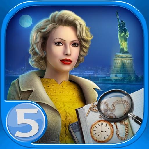 Загадки Нью-Йорка HD