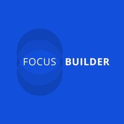Focus Builder